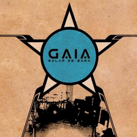 Primer disco de Gaia / Seetyguide.com