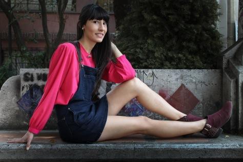 Daniela Spalla / Arturo Roseti