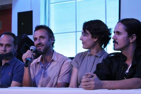 mencionaron la importancia de agregar el género sonidero ya que es un representante importante de la cultura latinoamericana / Arturo Roseti