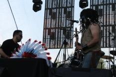 Rancho Shampoo creó un vínculo espiritual con su música / J. Arturo Roseti