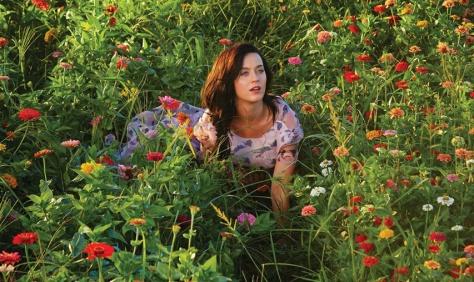Katy Perry se presentará en el Palacio de los Deportes el próximo 17 de octubre con su gira The prismatic world tour / Cortesía: Katyperry.com  (Ryan McGinley)